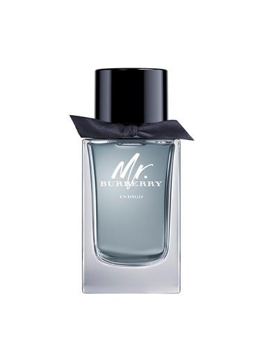 Burberry Mr. Burberry Indigo EDT 150 ml Erkek Parfüm Renksiz